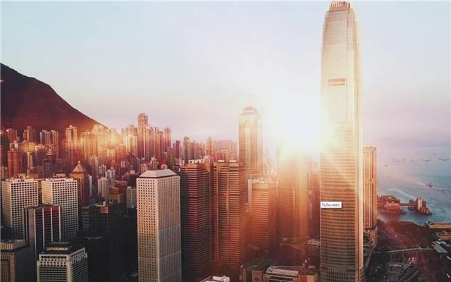 微视频 | 香港24小时