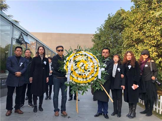 加拿大侨胞组团回乡悼念南京大屠杀遇难同胞
