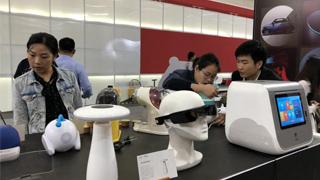 ?珠澳设计中心揭牌 助产业多元化
