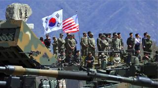 美通过2020国防授权法 维持驻韩美军规模