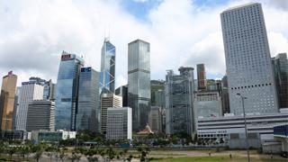 """香港与内地联袂""""领跑""""全球IPO市场"""