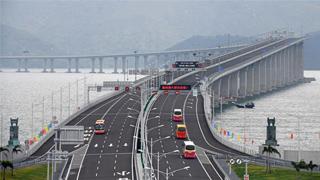 鲜活水产进口 可指定时段经港珠澳桥