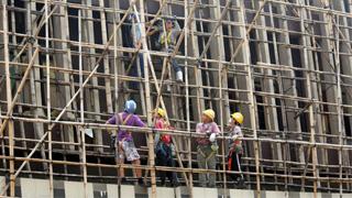 香港过去一年3000宗申破欠 建造餐饮重灾