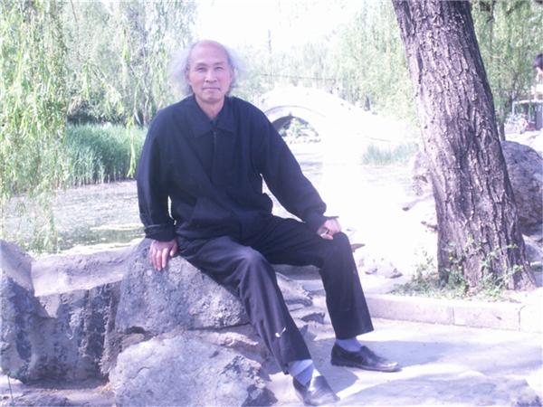 喜迎2020新春佳节:中国杰出书画名家:郭文松