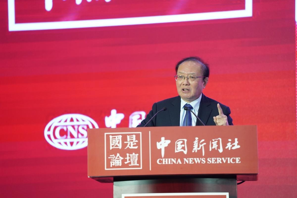 魏建国:中国明年仍将占据全球吸引外资第一位