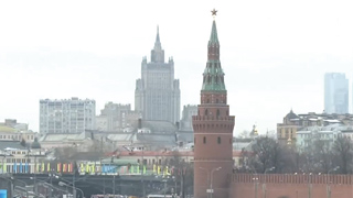 """俄罗斯举行首次国家级防""""断网""""演习"""