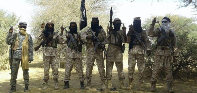 ?血色平安夜 西非军事基地遭恐袭122死