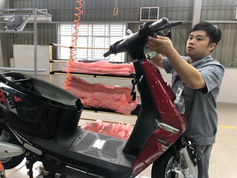 """产业链本土化 配件厂採""""追随战略"""""""