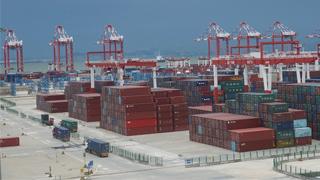 國家發改委回應中國經濟是否失速:談不上