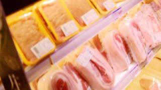 全國海關多措并舉擴大豬肉等肉產品進口