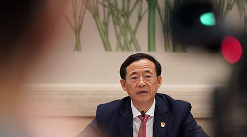 """""""大鳄""""""""内鬼""""集中落马 中国金融反腐进入关键期"""