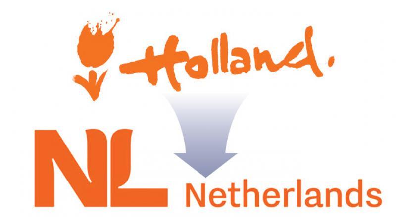 2020年荷兰正式改名Netherlands