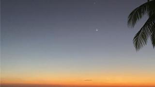 紫金山天文台发布1月天象大观:象限仪座流星雨等精彩亮相