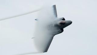 外媒:美國五角大樓耗資19億美元維護F-35戰機