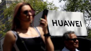 中国驻英大使:禁止华为将使英国在新一轮技术革命中落后