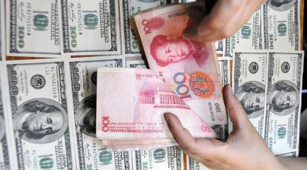 中国下调美元权重 专家:折射中国贸易环境变化