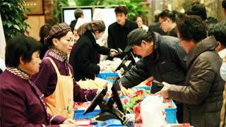 ?內需平穩 今年社會消費品零售料增8%
