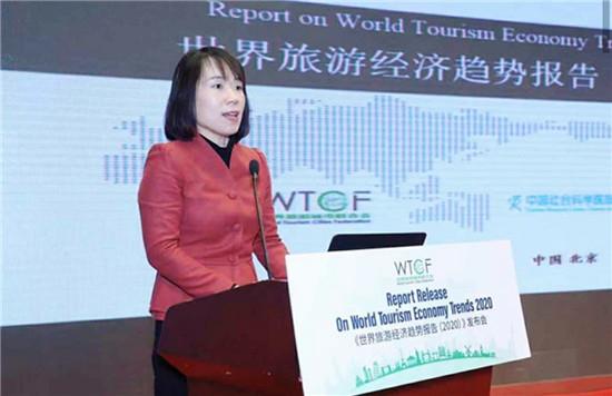 在家里怎么赚钱:《世界旅游经济趋势报告(2020)》发布 亚太地区
