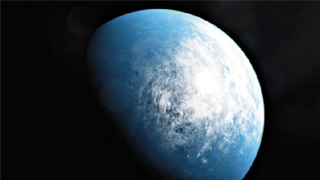 "?NASA""行星獵手""發現宜居行星"