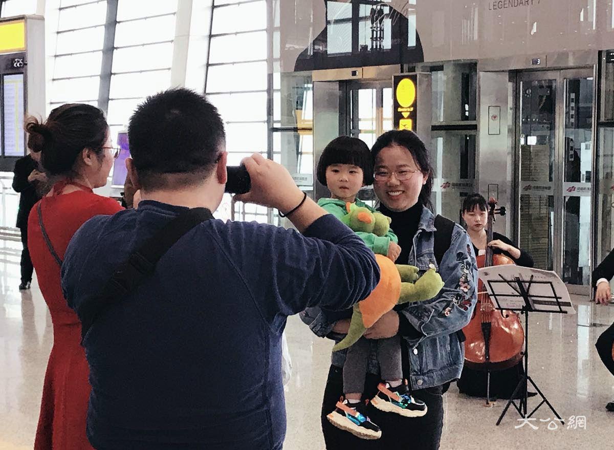 鄭州機場2020年春運每周加班350班