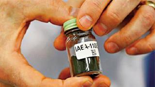 美拟开放高浓缩铀出口 专家:不负责任