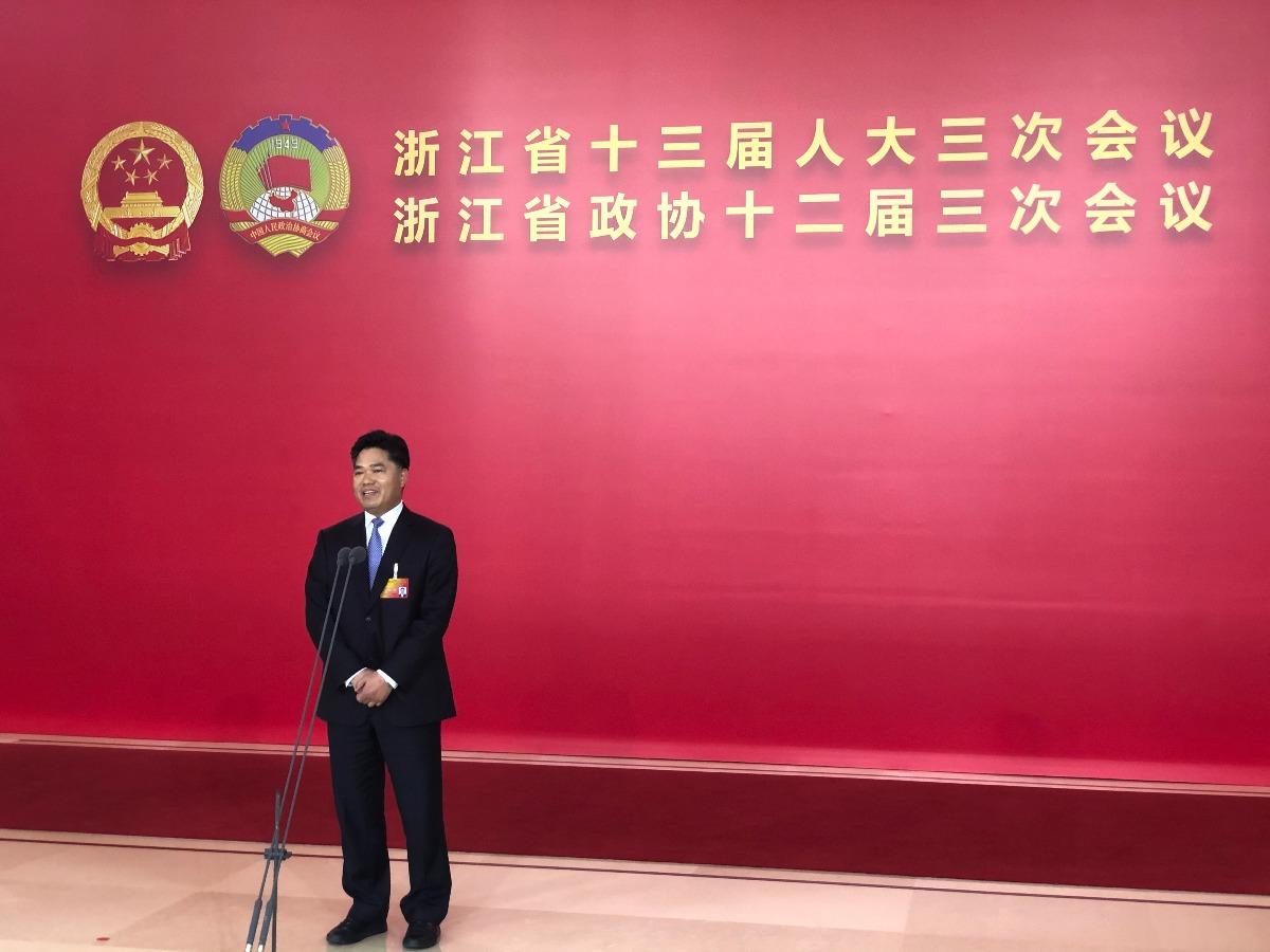 浙江外贸增量去年全国居首 自贸区将推2.0版本