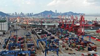 海关总署谈12月外贸数据创历史月度最高:企业信心上升