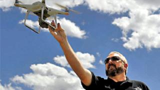 ?美拟永久停飞近千架中国产无人机