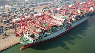 总值31.54万亿!2019年中国外贸进出口创新高