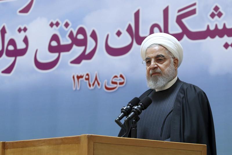 为平民怨 伊朗拘误击乌航涉事人