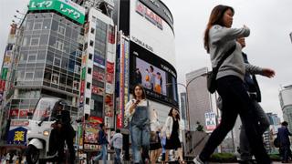 民调:日本超七成受访者对东京奥运会表示关心