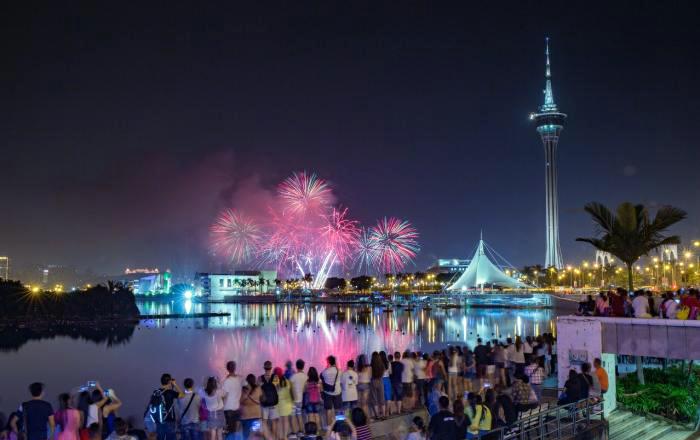 2020年澳門將着力推動智慧旅遊及灣區特色游