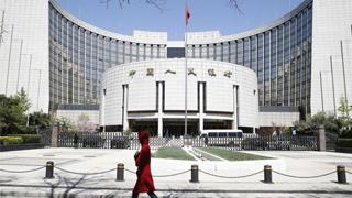 中国2019年人民币贷款增16.81万亿元 M2增8.7%