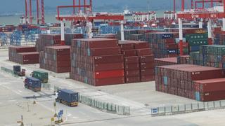 中美签第一阶段经贸协议 经济界:协议签署有利世界经济