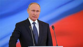 普京:修宪后俄仍是总统共和制国家