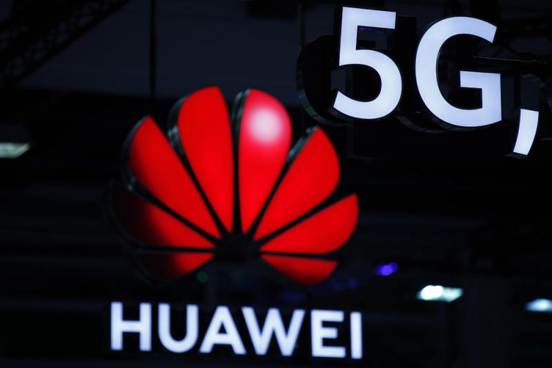 ?针对华为 美国会提议设5G资助基金