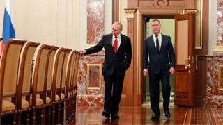 ?普京布局2024 或掌国务委员会维持领导地位