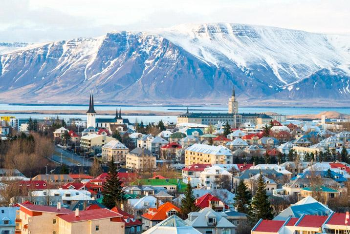 2中國遊客在冰島意外身亡 中使館要求盡快查明死因