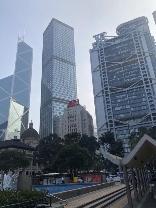 ?守望香江\亞太銀團貸款市場潛力大\交通銀行香港分行副行政總裁 孟 羽