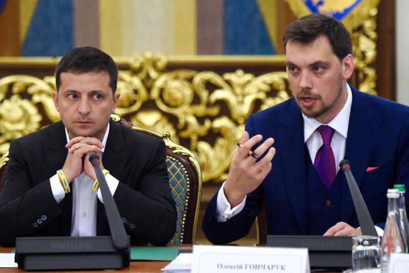 ?嘲泽连斯基不懂经济 乌总理请辞