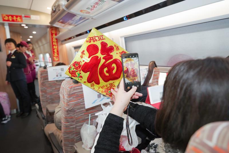 春节60亿红包 亲朋鏖战