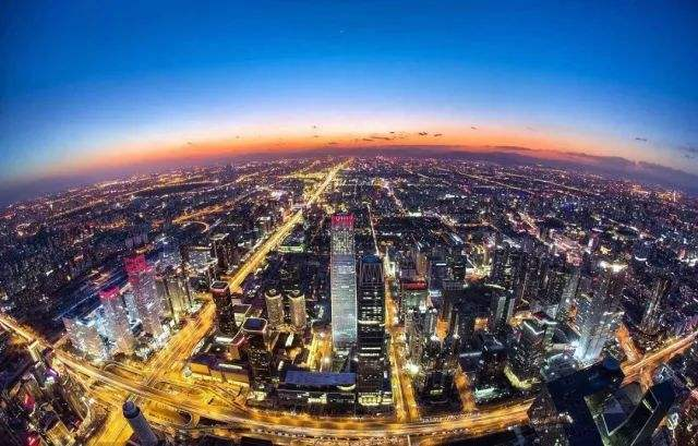 北京成去年國內最熱旅遊目的地 上海成都緊隨其後