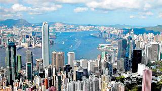 农历新年假期香港出入境客流量预计达594万人次