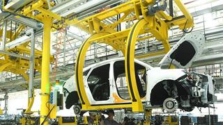 工信部部长:今明两年是汽车业企稳筑底关键期