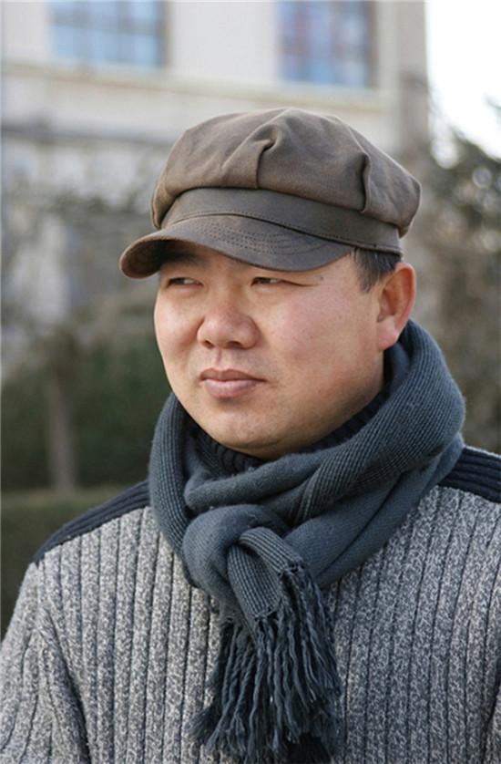 瑞鼠迎春 中國傑出書畫名家:賀也頻