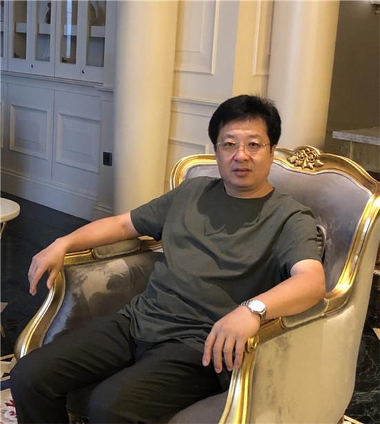 瑞鼠迎春 賀新年——中國杰出書畫名家李升運