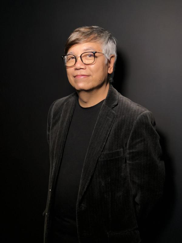 ?田啟文 香港電影工作者總會會長