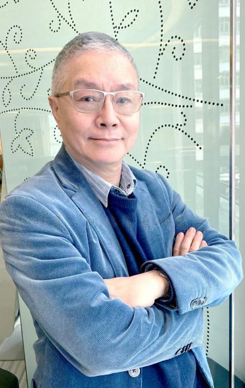 ?阮兆辉 香港八和会馆副主席