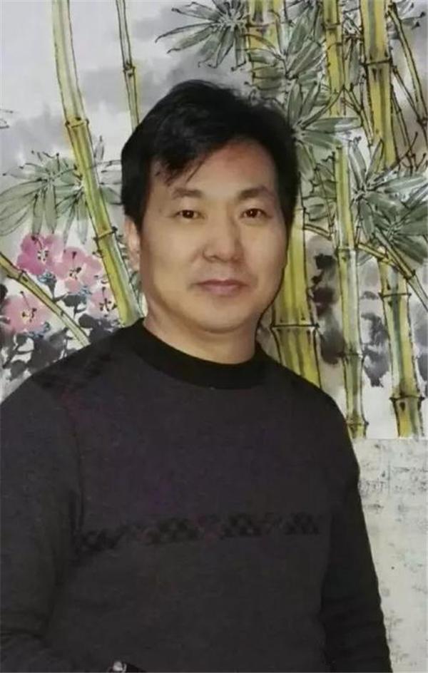 瑞鼠迎春 賀新年——中國著名畫家高磊
