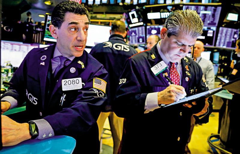 ?资产配置观察\美汇见顶 股债还看经济\华安基金首席经济学家 林采宜